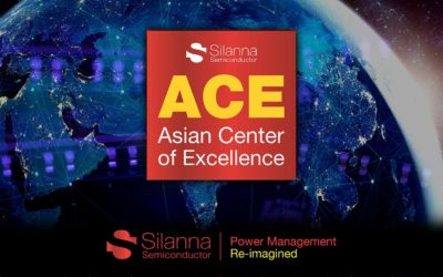 Silanna Semiconductor 成立电源管理设计中心 为亚洲客户扩展技术及设计支持